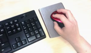 マウス操作を覚えて作業の効率アップ