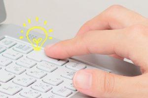 メールは何ができれば良いか?受信メールを見て返信のやり方を教える
