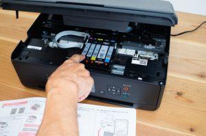 印刷って簡単にできる?ソフトによって全然違うのでしっかり教えることが必要