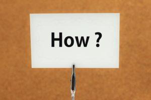 マクロはどうすれば作れるの?処理の手順を記録しておき実行する